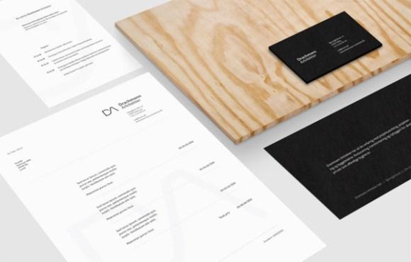 Visual identity architect 17
