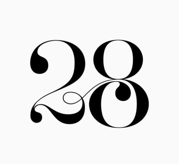 typography lettering 21