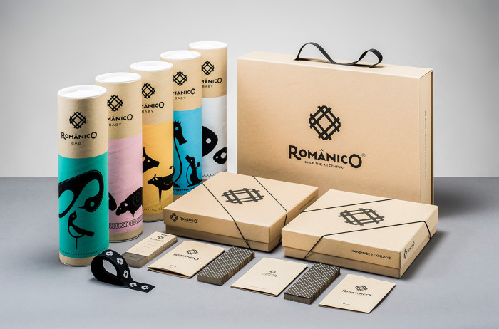 33 Examples of Extraordinary Minimalist Packaging Designs ...