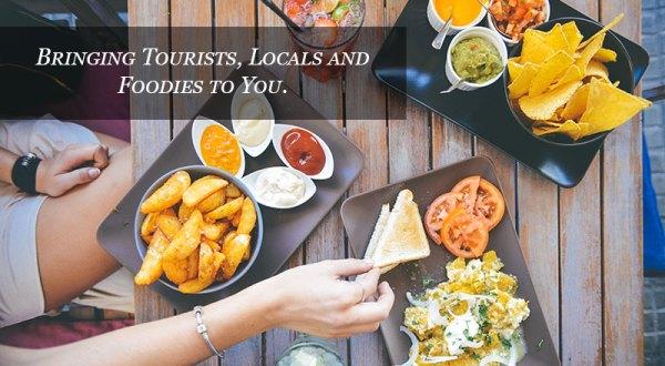 Los Angeles Restaurant Marketing   Branding Los Angeles