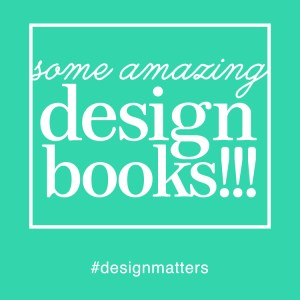 #73 A Taste of My Favorite Design Books