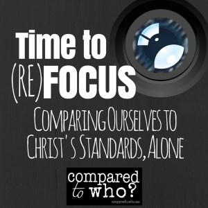 Focus Guest Post