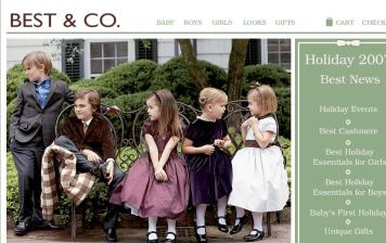 Best & Co. Screenshot