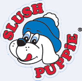 slush puppy logo