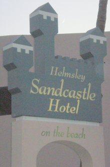 Helmsley Sandcastle