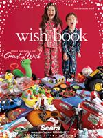 Sears Wish Book