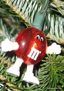 M&M Tree Light