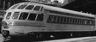 Hiawatha car