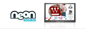 NeonSource Westinghouse