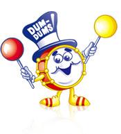 Dum Dum Spangler Candy