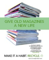 New Magazines NEw life