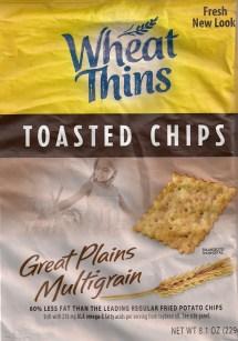 Nabisco Wheat Thins