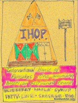 IHOP DineEquity