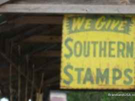 Southern Stamps