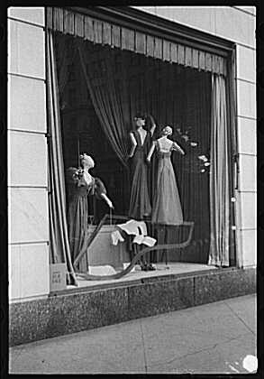Bergdorf's from Library of Congress