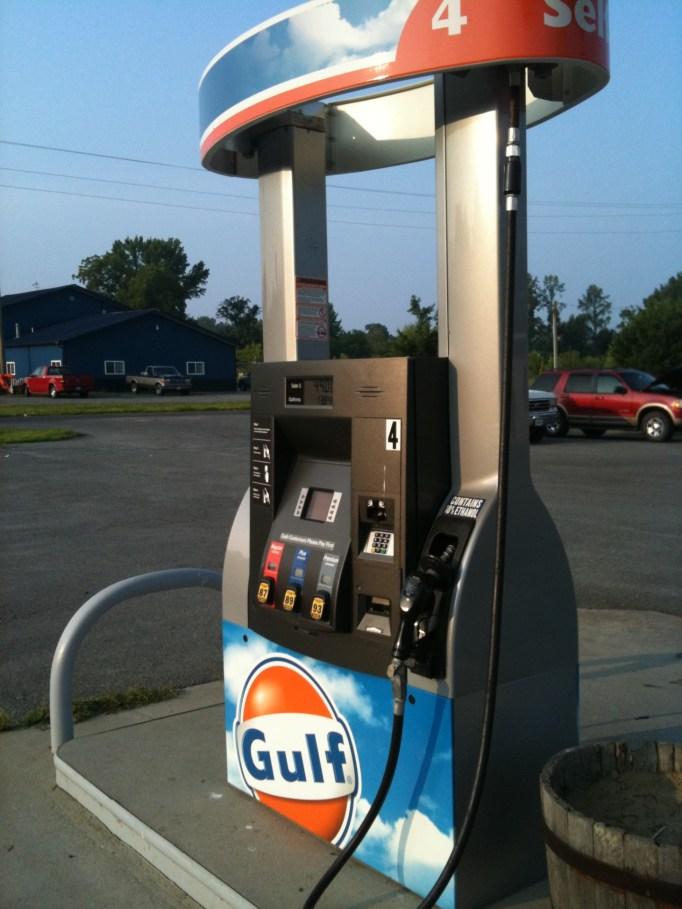 Modern Gulf Pumps