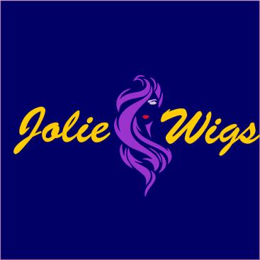 jolie wig logo