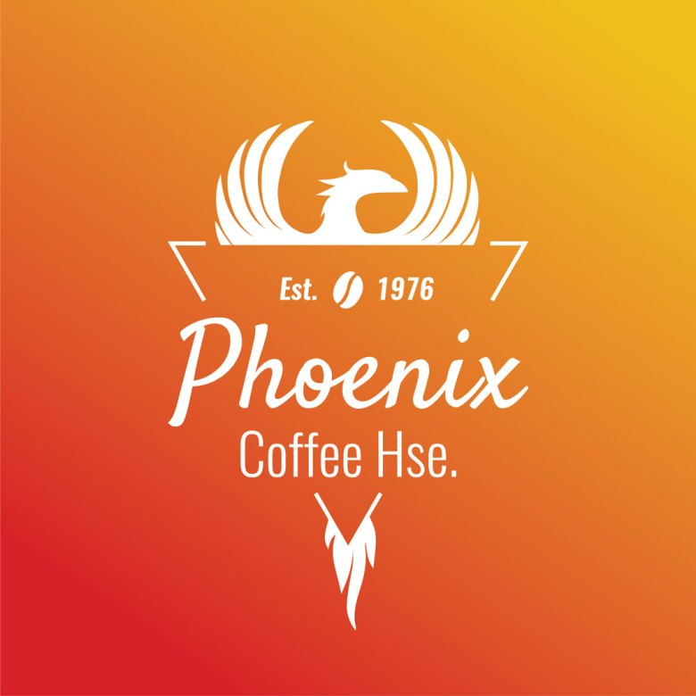 Brandner Graphics Daily Logo Challenge Day 6 Coffee Shop