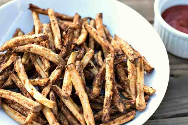Air Fryer French Fries