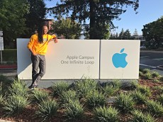 Apple Internship Summer 2017