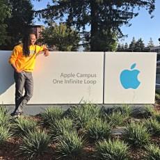 Apple Internship Summer 2017