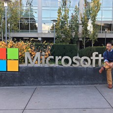 Microsoft Interviews