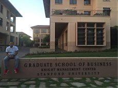 Stanford Future Business Leaders Fall 2016