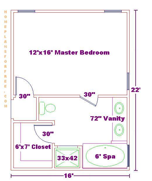 Designing A Master Bedroom Addition Centerfordemocracyorg