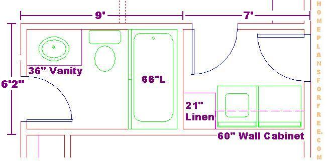 laundry room free plan design with home layout including on combined bathroom laundry floor plans id=82095