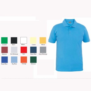 regular polo shirt