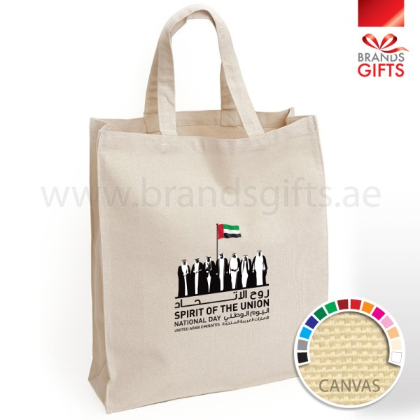 National Day Canvas Bag Brands Gifts