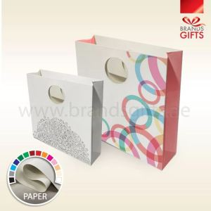 Custom Shopping and Gift bags, Printing Bags With Your Design and logo, Paper, Canvas, Cotton Bags, Dubai, Sharjah, Abu Dhabi, UAE Supplier. www.brandsgifts.ae