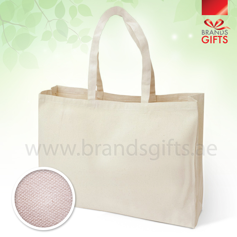 Canvas Bags | Jute Bags | Cotton Bags in Abu Dhabi, Dubai - UAE