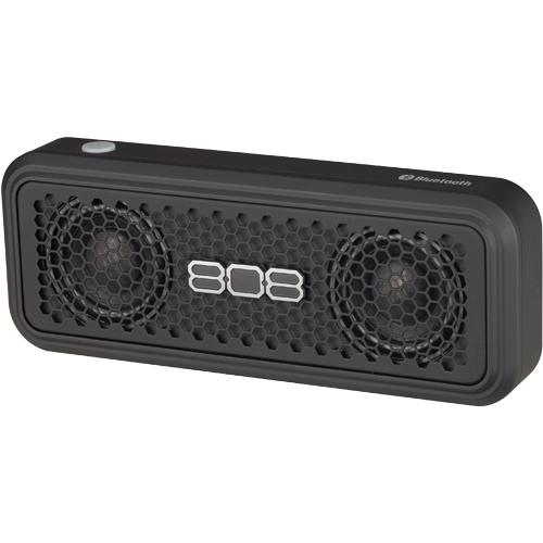 808 SP260BK 808 XS Bluetooth Wireless Stereo Speaker