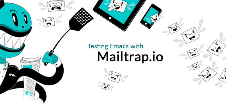 Testing Emails with Mailtrap.io