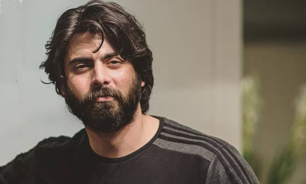 Fawad Khan Has A New Look Amp You Need To See It Brandsynario