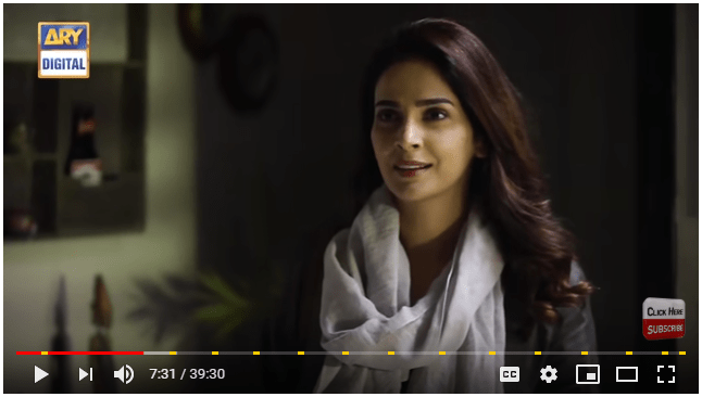 Emad Irfani is Setting Goals for Husbands in ARY's Cheekh