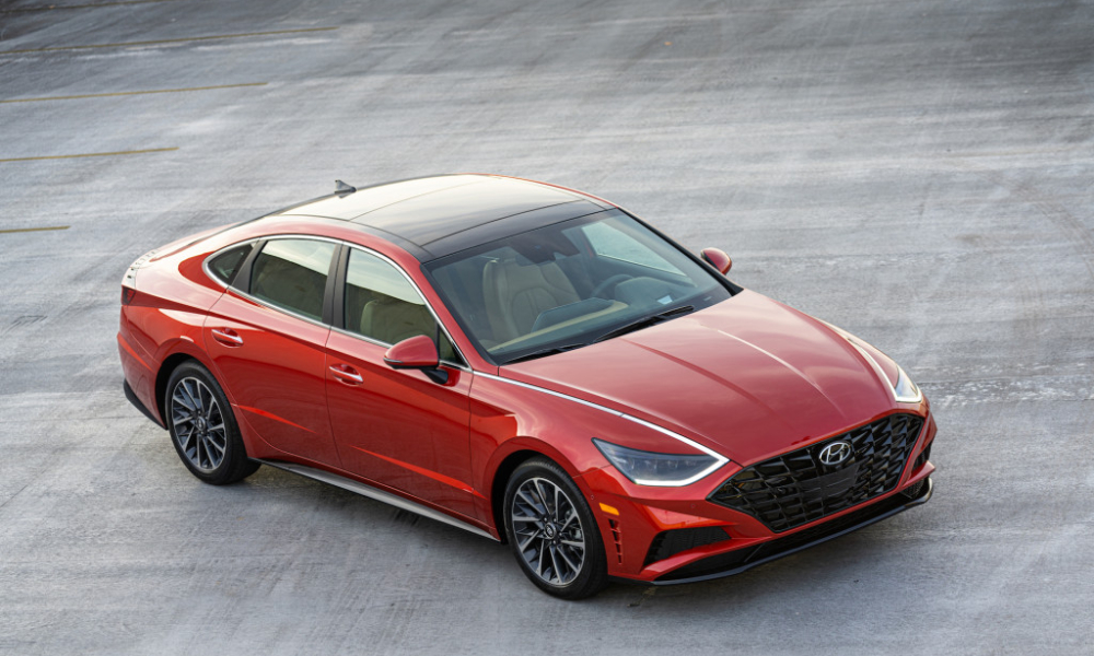 Favorite this post aug 10 low milage! Hyundai Sonata Is Coming To Pakistan Soon