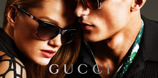 A fascinating Collection Gucci Spring Summer 2013