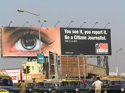 billboard1 citizen journalism