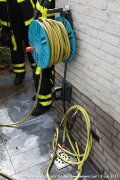 Brand gasfles Nederweert 42011-08-09