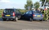 Ongeval Venloseweg Brandweer Nederweert 285