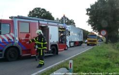 Ongeval Venloseweg Brandweer Nederweert 293