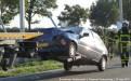 Ongeval Venloseweg Brandweer Nederweert 297