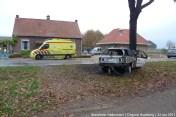 Ongeval Houtsberg 334