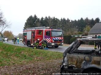 Ongeval Houtsberg 338