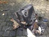 Keukenbrand Wilhelminastraat Nederweert 343