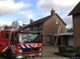 Keukenbrand Wilhelminastraat Nederweert 348