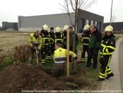 Gaslek Nederweert Brandweer 095