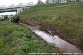 2012_04_15 Auto over de kop A2 Nederweert 142